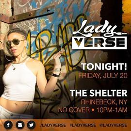Love this promo!!! ❤️❤️❤️ @ladyverse #ni