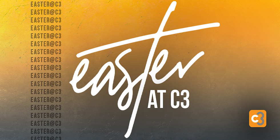 Easter At C3
