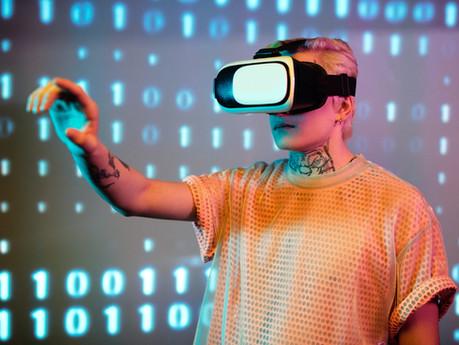 Future of Cybersecurity By Malini Rao