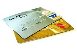 New! donations by credit card