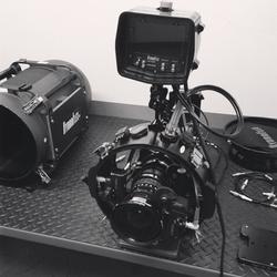 Prepping the RAC Mk5 at HydroFlex