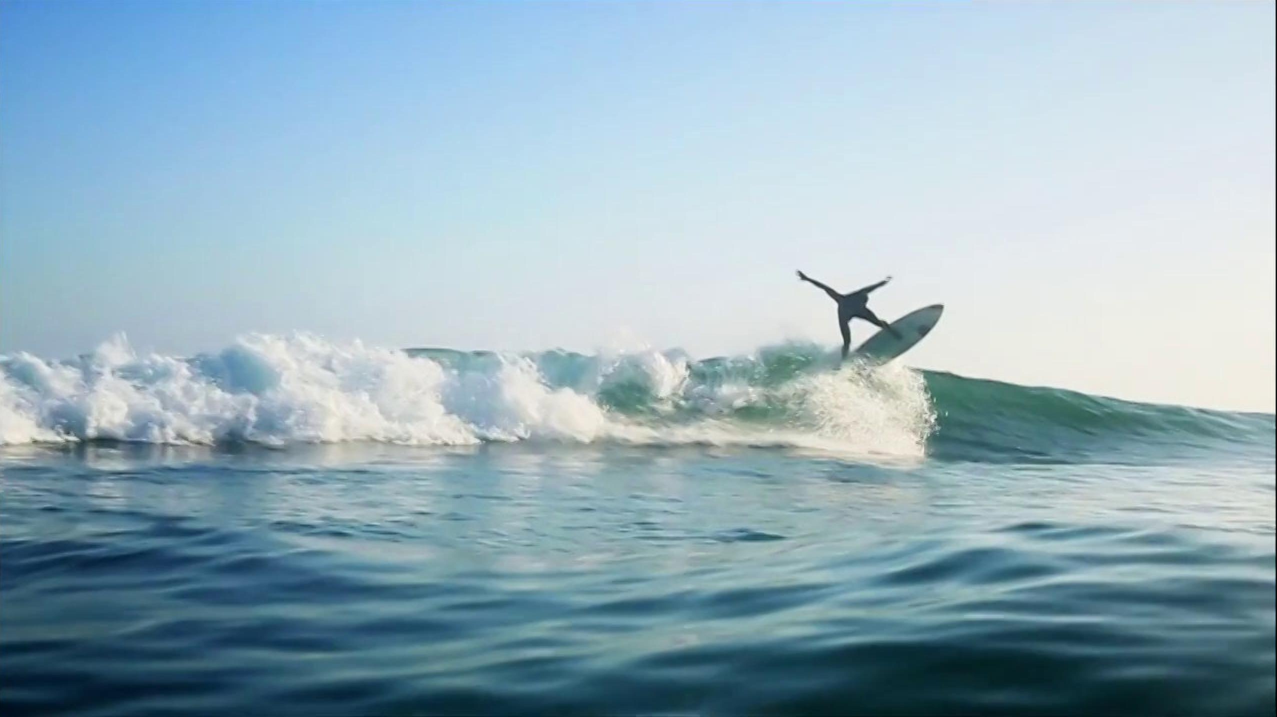 Surfing Encuentro