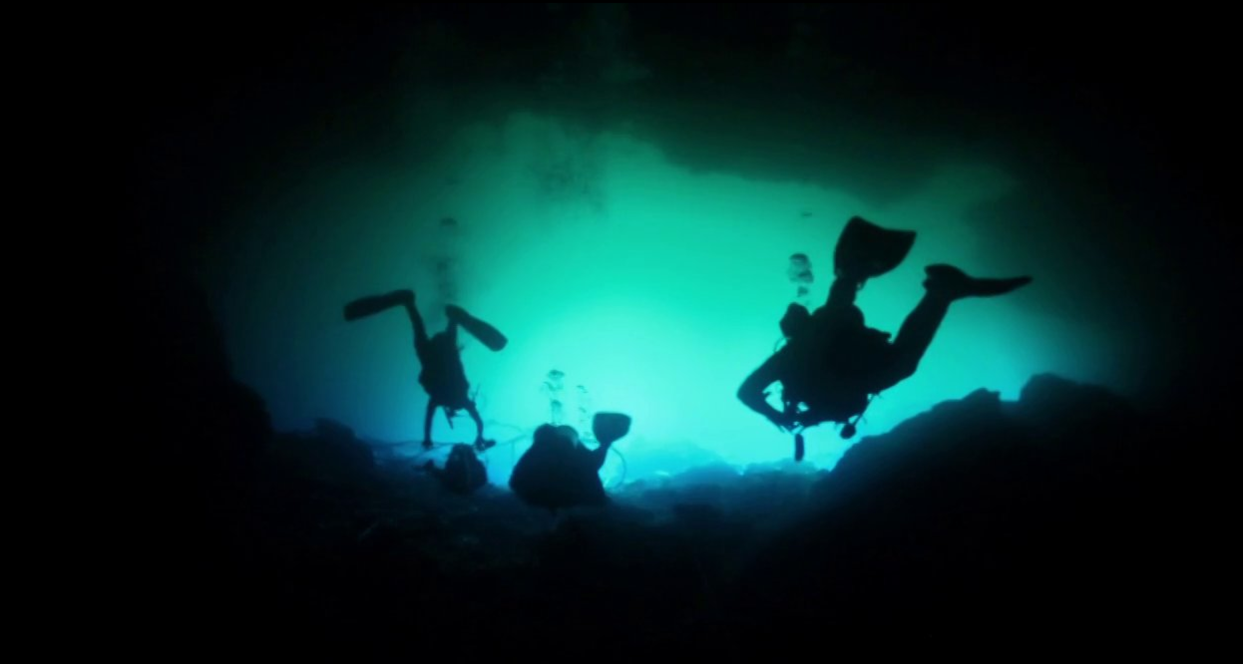 El Dudu Caverns
