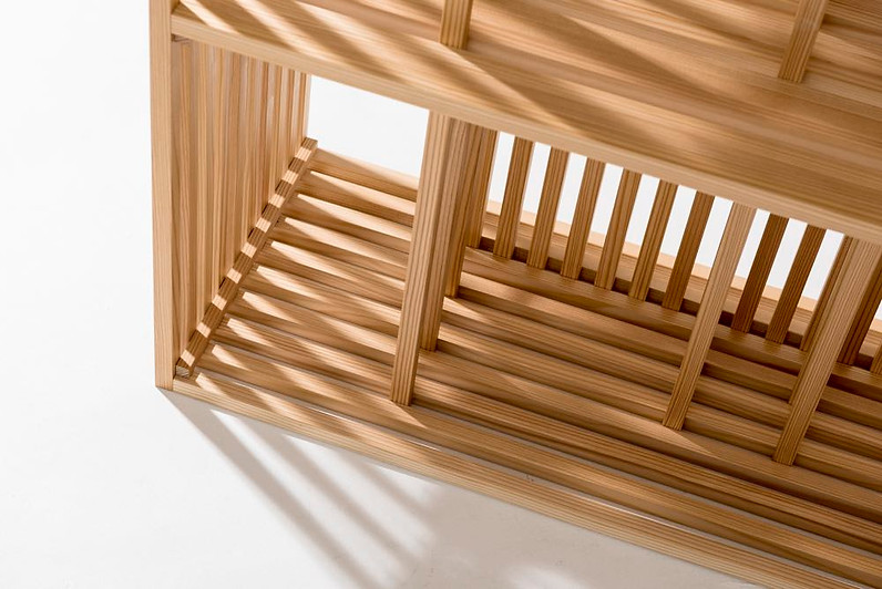 Yukihiro Yamaguchi Operates Studio Y2 In Tokyo Designs Furniture Accessories See Blogroll