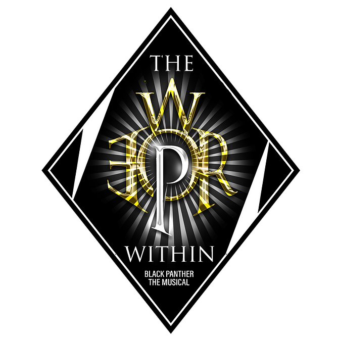logo - the voice within 4 - with glow on
