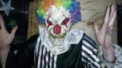 Elliott..Clown