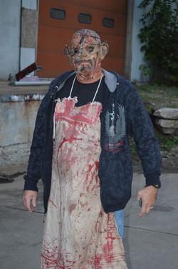 Butcher Marvin