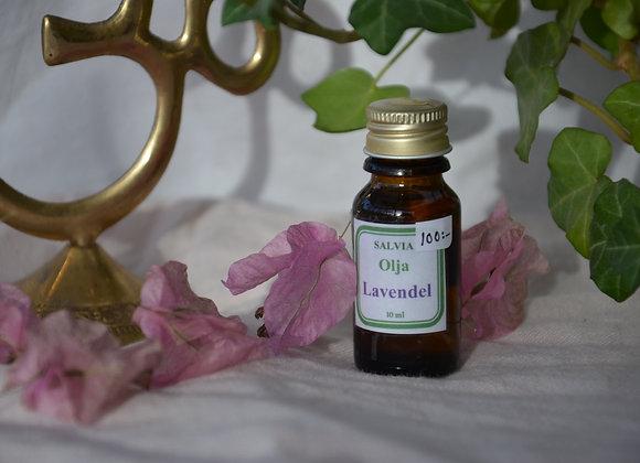 Lavendelolja, 10 ml