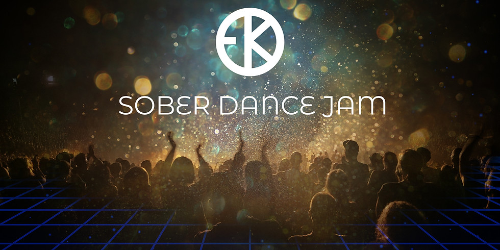 Sober Dance Jam - Nothing but Dance!