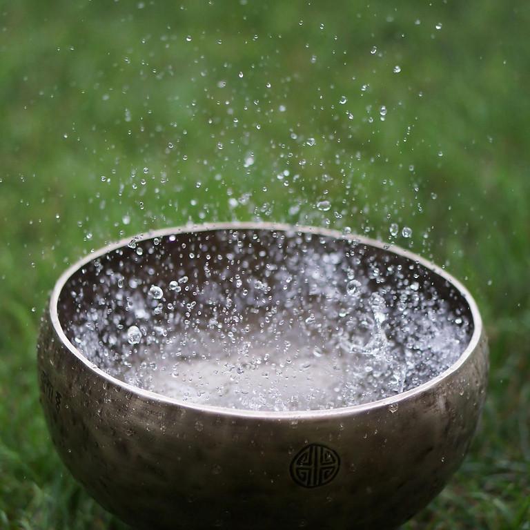 Yoga Nidra and Himalayan Singing Bowls