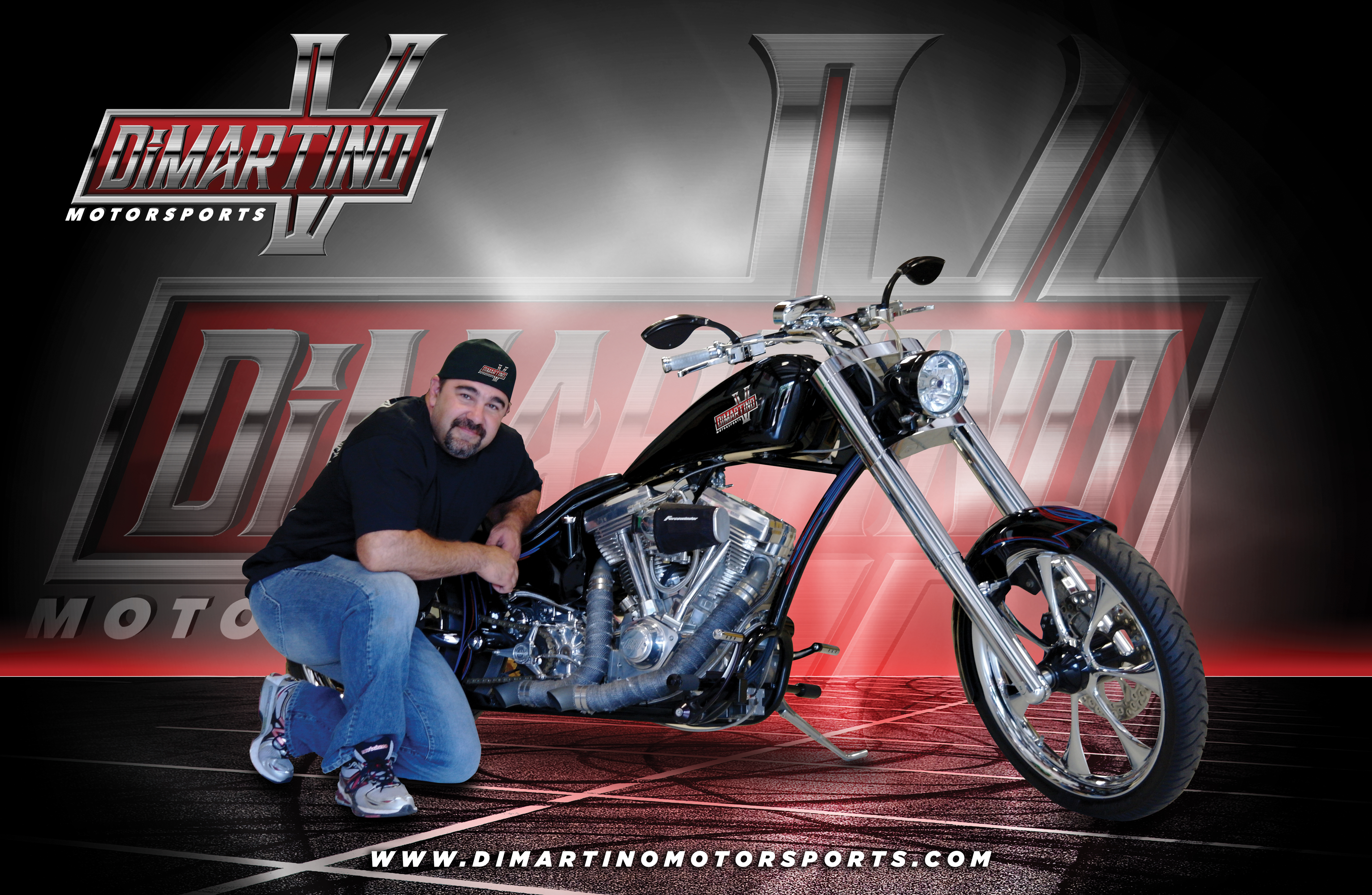 Orange County Choppers (OCC) is a motorcycle manufacturer and lifestyle brand company based in the town of Newburgh, located in Orange County, New York, that .