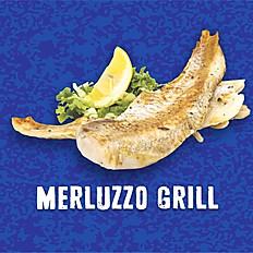 MERLUZZO GRILL