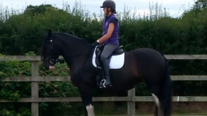 How does hypnotherapy help you to overcome a fear of riding?