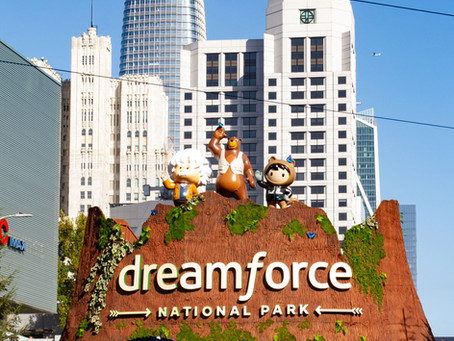 Are You Attending Dreamforce for The First Time? This is Our Take on What You Need to Know!