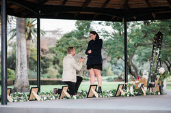 Meaningful proposal