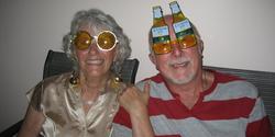 Margaret & Terry Golden Anniversary