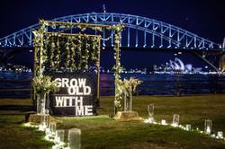 Sydney proposal