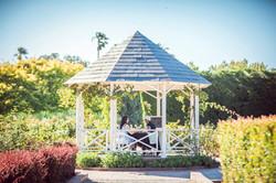 Rotunda for proposal
