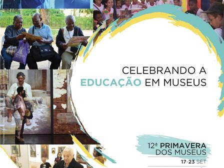 MIM - Museu da Industria Metalúrgica, Memorial Gazola participa da 12ª Primavera dos Museus de 17 a