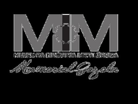 NOVA IDENTIDADE VISUAL DO MEMORIAL GAZOLA.