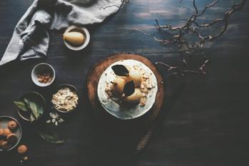 Pavlova, Desert, Baking, Chloe's Kitchen, Sweets