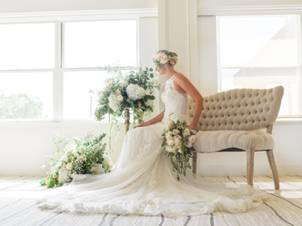 A Simply Perfect Styled Shoot