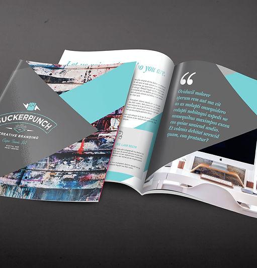 branding, brochure design, stationery, graphic design, cape town, suckerpunch,