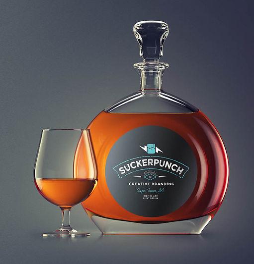 label design, bottle design, graphic design, branding, cape town, suckerpunch