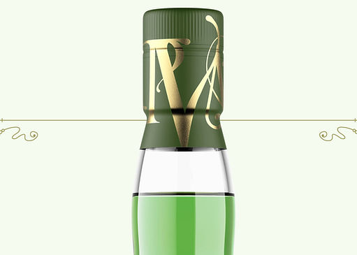 absinthe, vermouth, alcohol, label design, suckerpunch, graphic design, cape town,