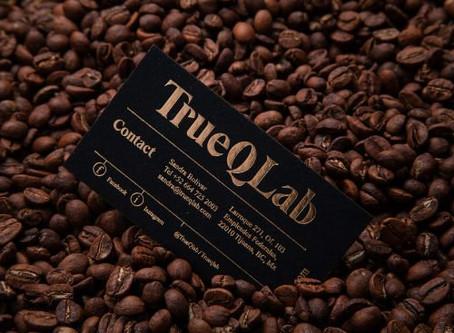 TruequeLab Branding & Packaging Design by Monotypo Studio