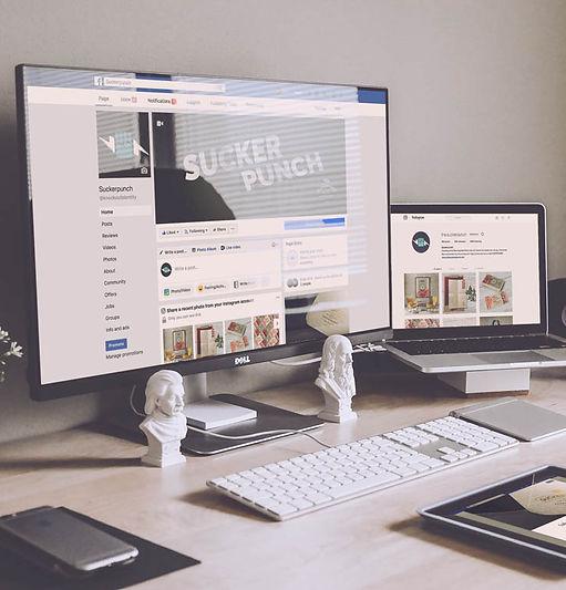 digital design, social media, ux design, design, graphic design, branding, cape town, suckerpunch