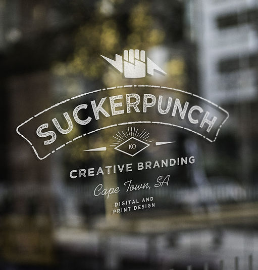 window branding, signage, graphic design, branding, cape town, suckerpunch