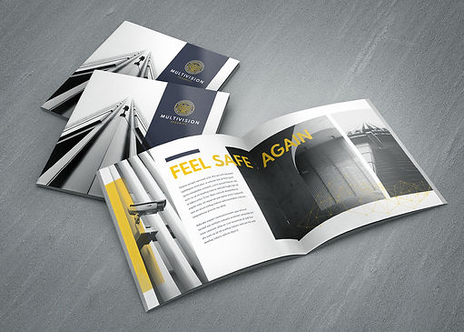 security, camera, brochure, logo design, suckerpunch, giles lord, cape town,