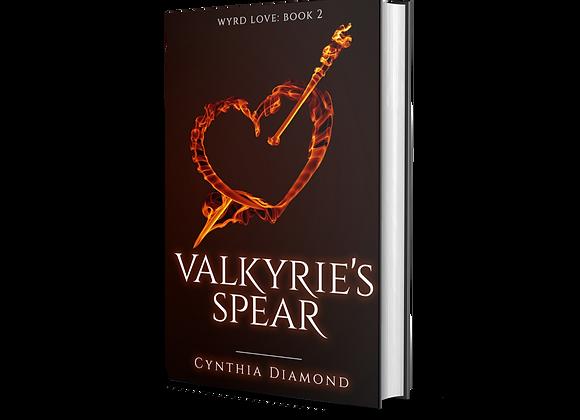 Valkyrie's Spear
