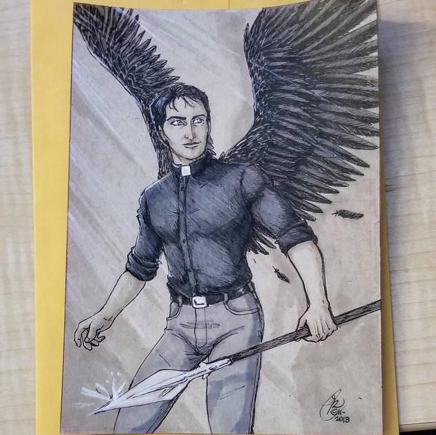 Matthew de Angelis