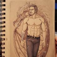 Jack the Dragon