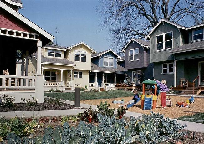 CMM Celestial Lights Residential Housing