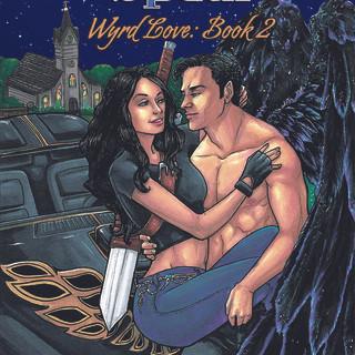 Original Cover: Valkyrie's Spear