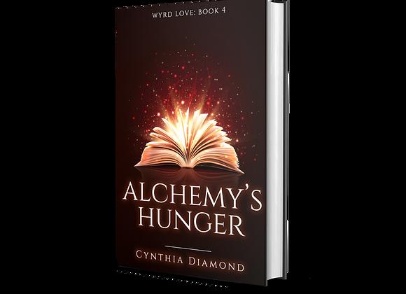 Alchemy's Hunger