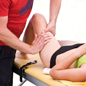 Enso Clinic | Sport Massage | St Petersburg