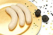 boudins blancs, fetes, gamme festive, pieds et paquets marseillais,  Provence Charcuterie, Comptoir des Salaisons, fabrication artisanale