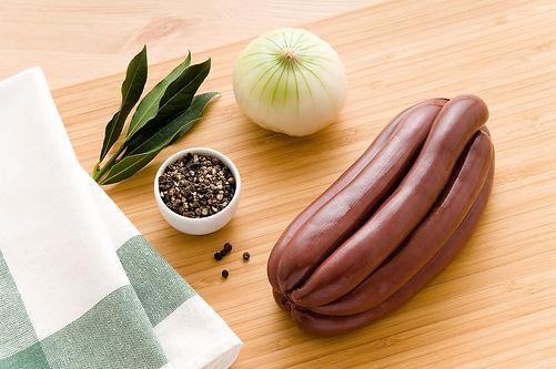 boudin noir, marseillais, specialite marseillaise, fabrication artisanale,  provence, charcuterie, comptoir des salaisons