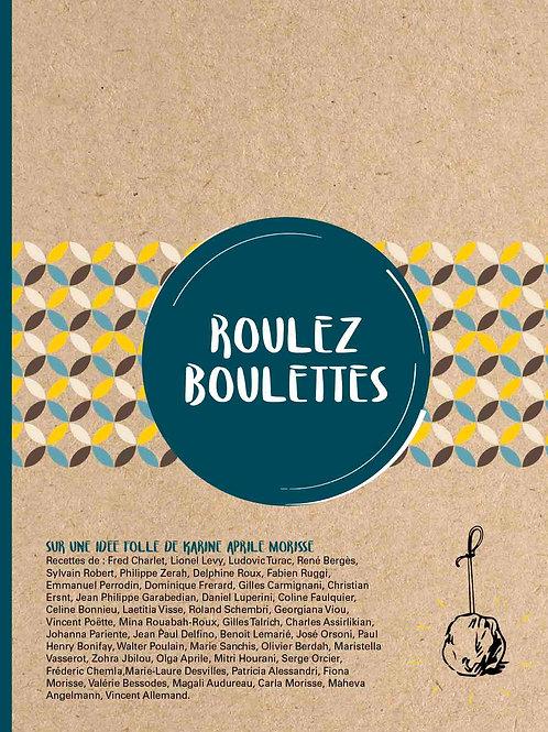 Roulez Boulettes