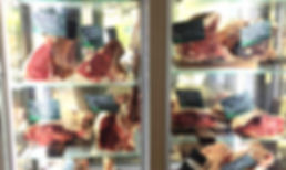 viande maturée