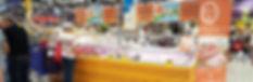 Animation Jambon l'Estaque, animations, magasin, mise en avant, Provence, Charcuterie, Comptoir des Salaisons, gastronomie provencale