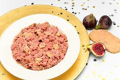 farve festive, figues, foie gras, fetes, gamme festive, Provence, Charcuterie, Comptoir des Salaisons, fabrication artisanale