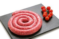 Saucisse de Toulouse, fabrication artisanale, Comptoir des Salaisons, Provence Charcuterie