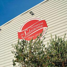 Comptoir des Salaisons - Chrcuteru artisanale Marseille Estaque