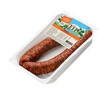Chorizo, fabriqué artisanalement, Comptoir des Salaisons , Provence Charcuterie