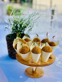 kabanon à boulettes